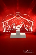 ISABEL krubba web logo