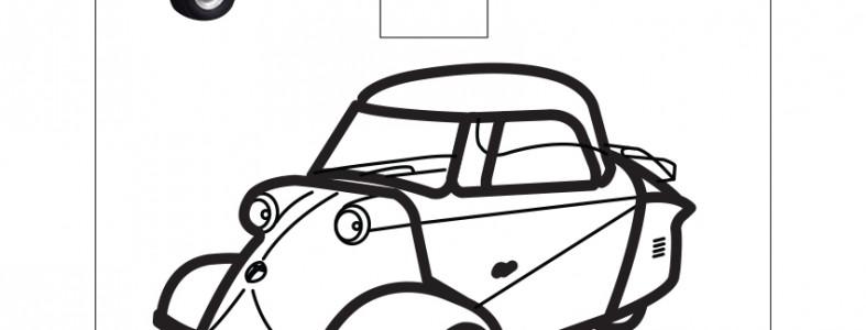 messerschmitt specialdesign fb